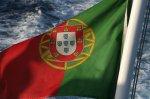 flaga portugalska