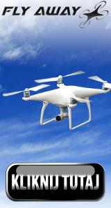 Fly Away Plus - Sklep z dronami